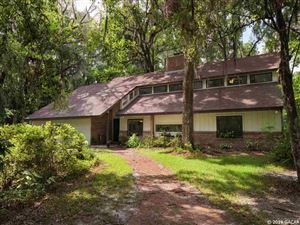 Photo of 1813 NW 102ND Way, Gainesville, FL 32606 (MLS # 427083)