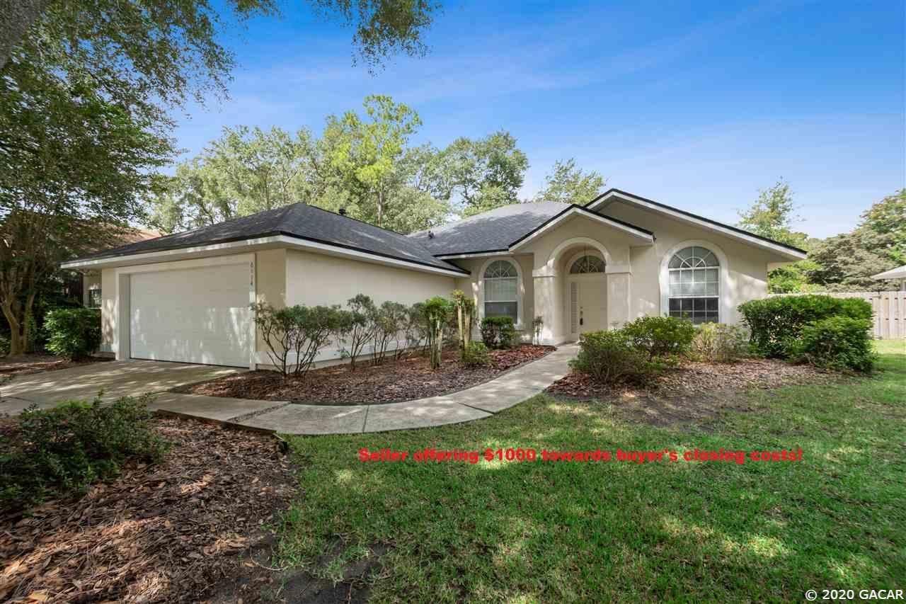 6114 NW 35th Street, Gainesville, FL 32653 - #: 436085