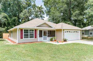 Photo of 17782 NW 238TH Street, High Springs, FL 32643 (MLS # 427086)
