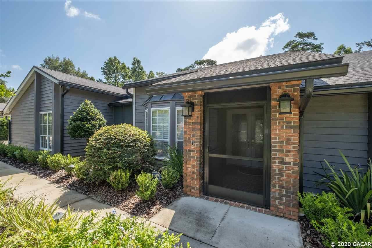 3615 NW 31ST Terrace, Gainesville, FL 32605 - #: 436086
