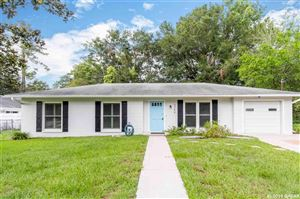 Photo of 3344 NW 46th Avenue, Gainesville, FL 32653 (MLS # 427087)