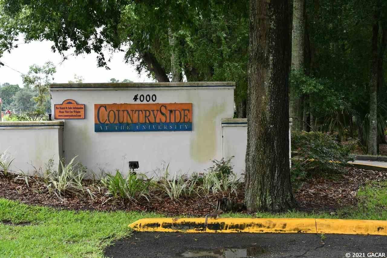 4000 SW 23rd Street 6-207, Gainesville, FL 32608 - #: 446087