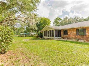 Photo of 18270 N 329, Reddick, FL 32686 (MLS # 427088)