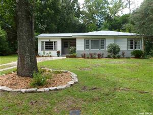 Photo of 1019 NW 25TH Avenue, Gainesville, FL 32609 (MLS # 428090)