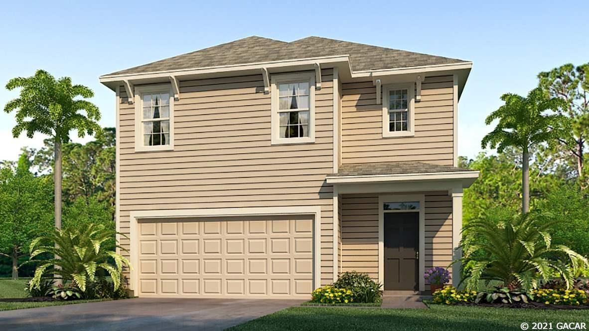 1439 NW 136th Drive, Newberry, FL 32669 - #: 443092