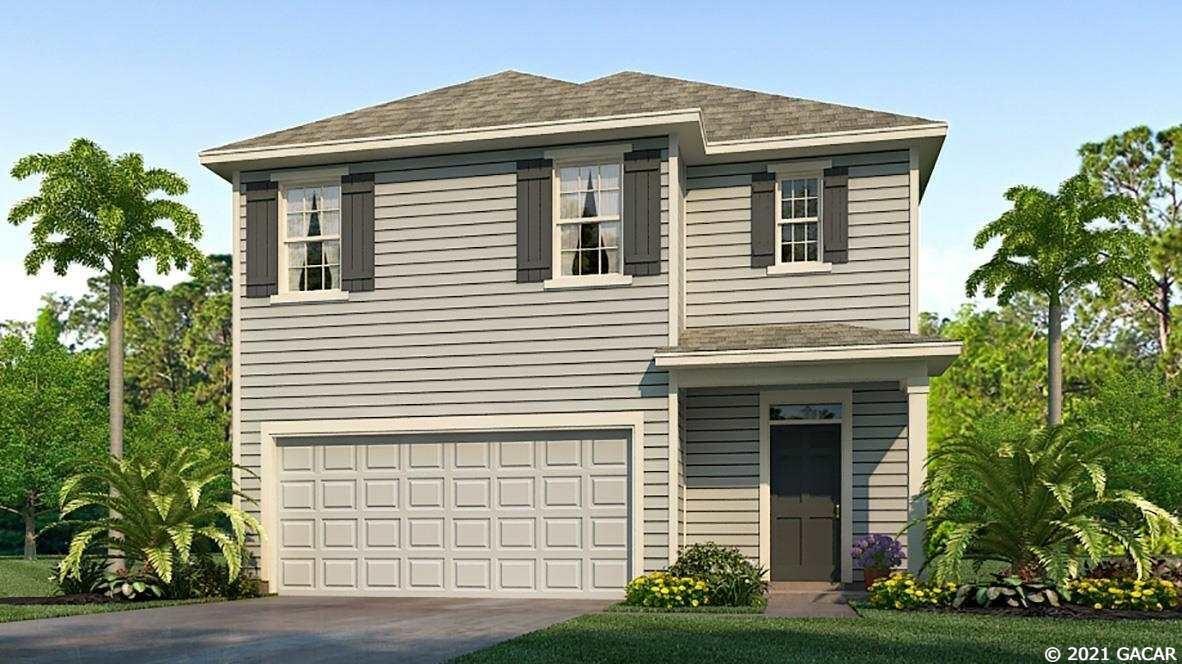 1469 NW 136th Drive, Newberry, FL 32669 - #: 443094