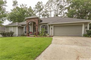 Photo of 1406 NW 117TH Terrace, Gainesville, FL 32606 (MLS # 426101)