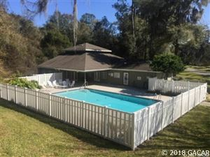 Photo of 1245 NW 129th Drive, Newberry, FL 32669 (MLS # 420103)