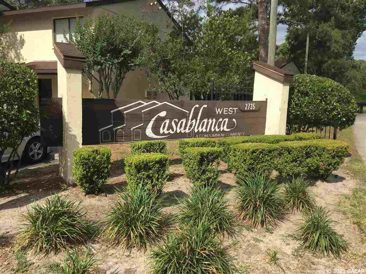 2735 SW 35 Place 1905, Gainesville, FL 32608 - #: 446104