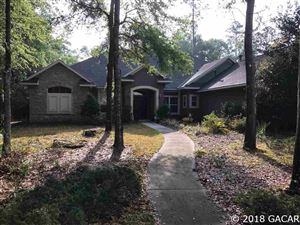 Photo of 5119 NW 57th Street, Gainesville, FL 32653 (MLS # 415109)