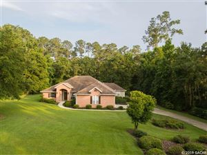 Photo of 10917 NW 18th Court, Gainesville, FL 32606 (MLS # 421110)