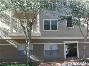 Photo of 5040 SW 91st Court K-202, Gainesville, FL 32608 (MLS # 415111)