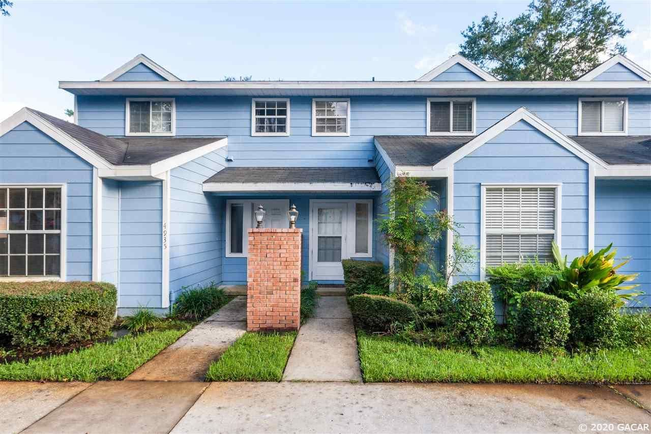 4939 NW 2 Place, Gainesville, FL 32607 - #: 438118