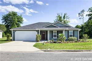 Photo of 25643 NW 8TH Road, Newberry, FL 32669 (MLS # 415119)