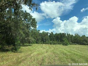 Photo of 11702 SW 3rd Terrace, Micanopy, FL 32667 (MLS # 423121)
