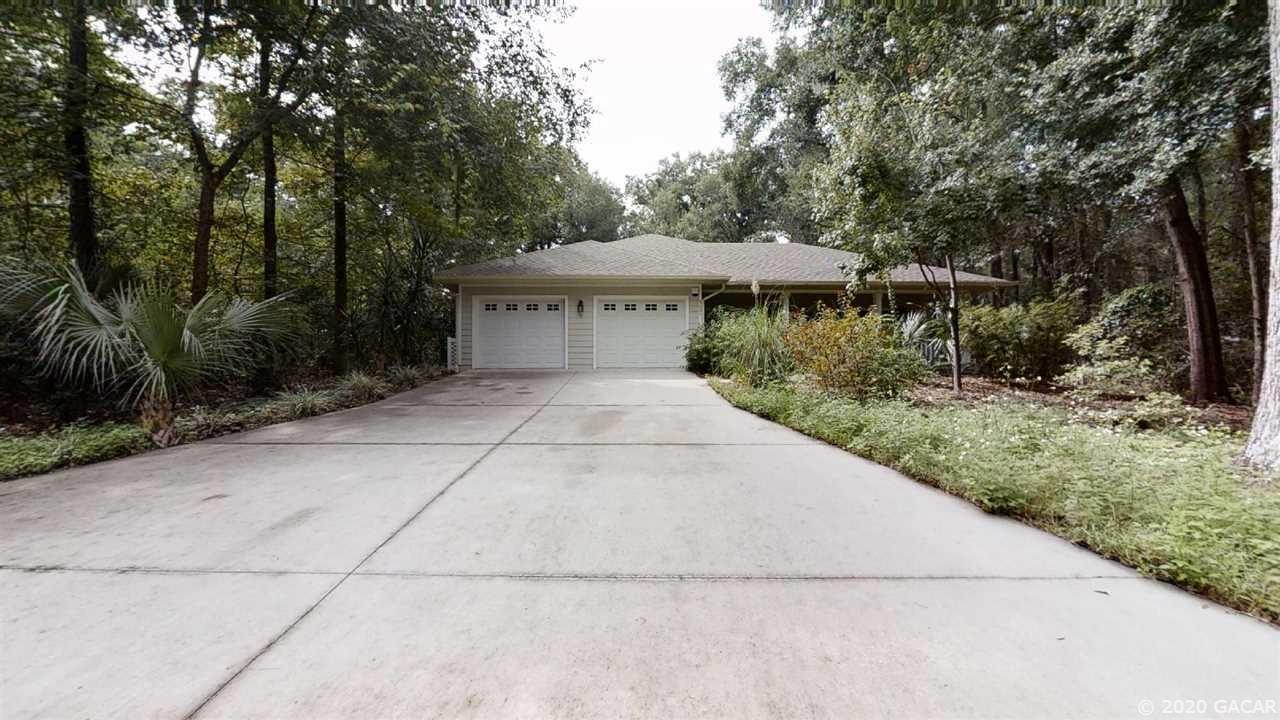 3604 SW 21ST Terrace, Gainesville, FL 32608 - #: 438122
