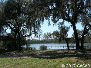 Photo of 4342 SE 8th ave, Melrose, FL 32666 (MLS # 408123)