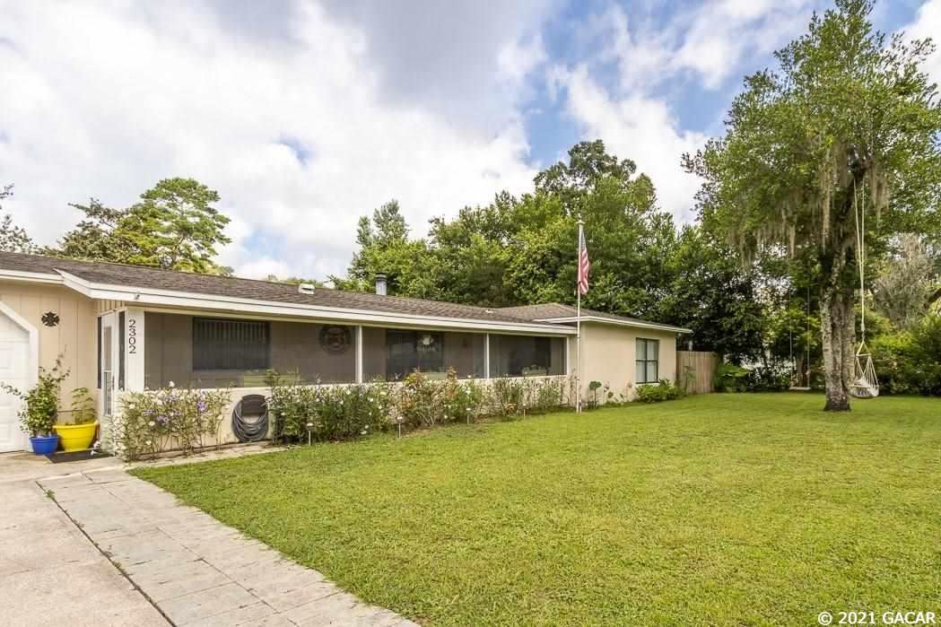 2302 NW 46th Terrace, Gainesville, FL 32606 - #: 446124