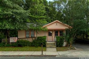 Photo of 1605 NW 16th Avenue, Gainesville, FL 32605 (MLS # 425125)