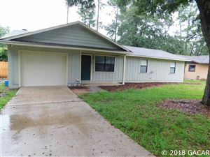 Photo of 4405 NW 21 Drive, Gainesville, FL 32605 (MLS # 417131)