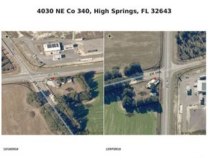 Photo of 4030 NE COUNTY ROAD 340, High Springs, FL 32643 (MLS # 425134)