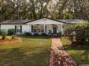 Photo of 3825 SW 6th Place, Gainesville, FL 32607 (MLS # 422135)