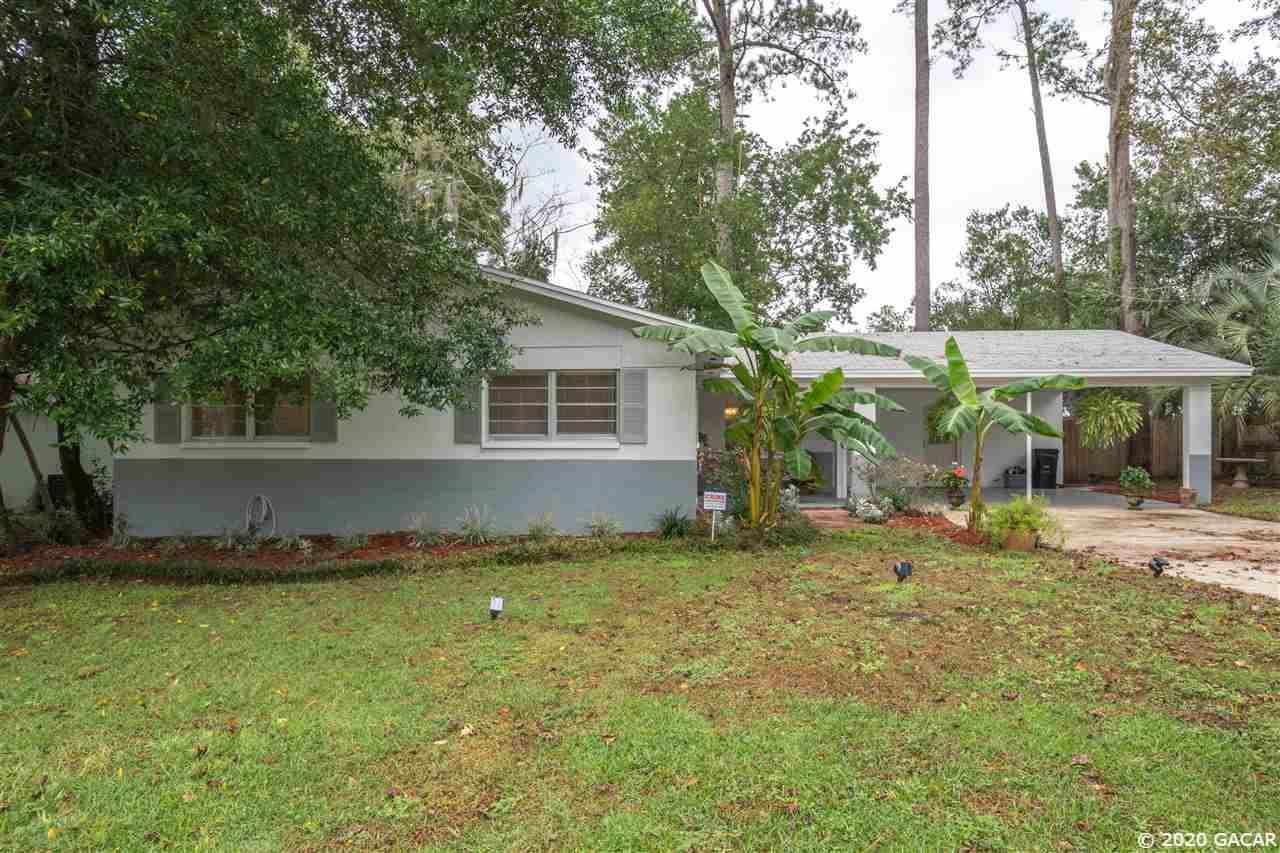 3314 NW 45, Gainesville, FL 32605 - #: 438136