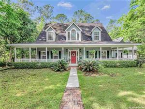 Photo of 1710 NW 107th Terrace, Gainesville, FL 32606-5474 (MLS # 424138)