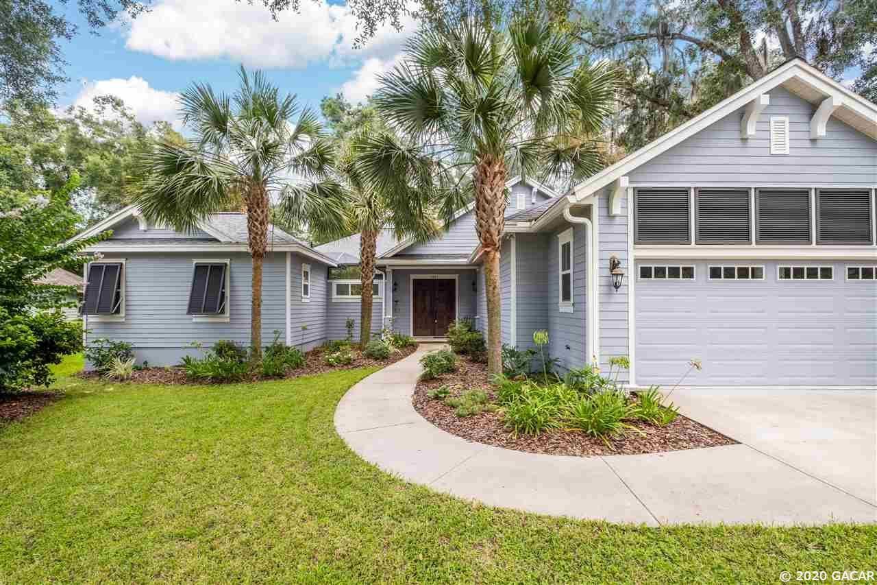 2863 SW 92nd Terrace, Gainesville, FL 32608 - #: 433138