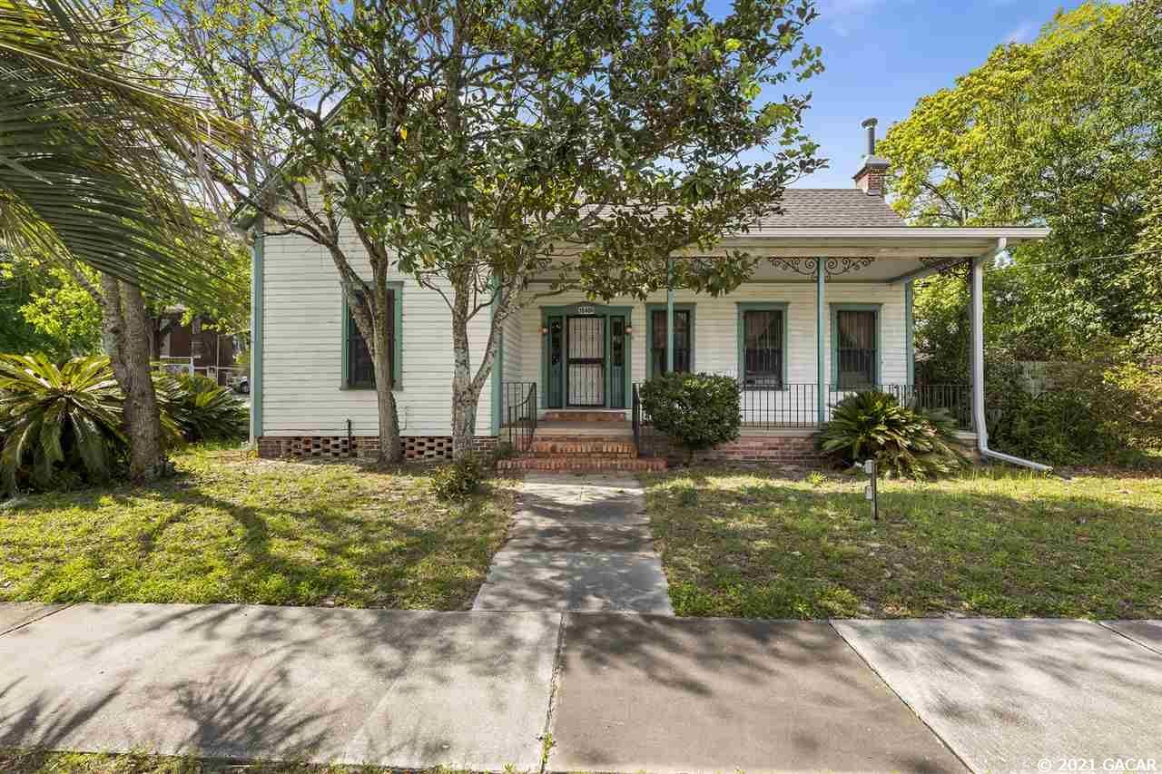 18406 Main Street, High Springs, FL 32643 - #: 443138