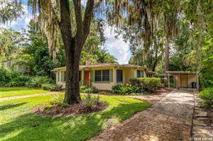 Photo of 501 SW 28 Street, Gainesville, FL 32607 (MLS # 428139)