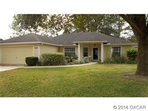 Photo of 5920 NW 38th Terrace, Gainesville, FL 32653 (MLS # 421143)