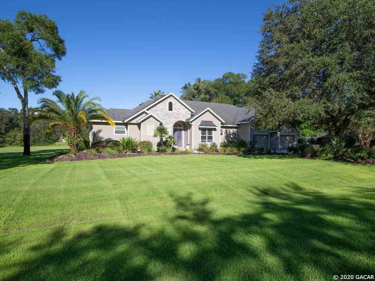 2636 SW 101 Terrace, Gainesville, FL 32608 - #: 438144