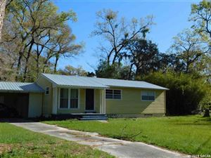 Photo of 507 NW 34 Terrace, Gainesville, FL 32607 (MLS # 423146)