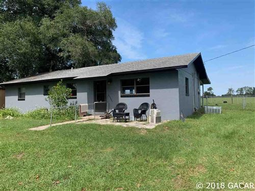 Photo of 27106 SW 127TH Avenue, Newberry, FL 32669 (MLS # 419151)
