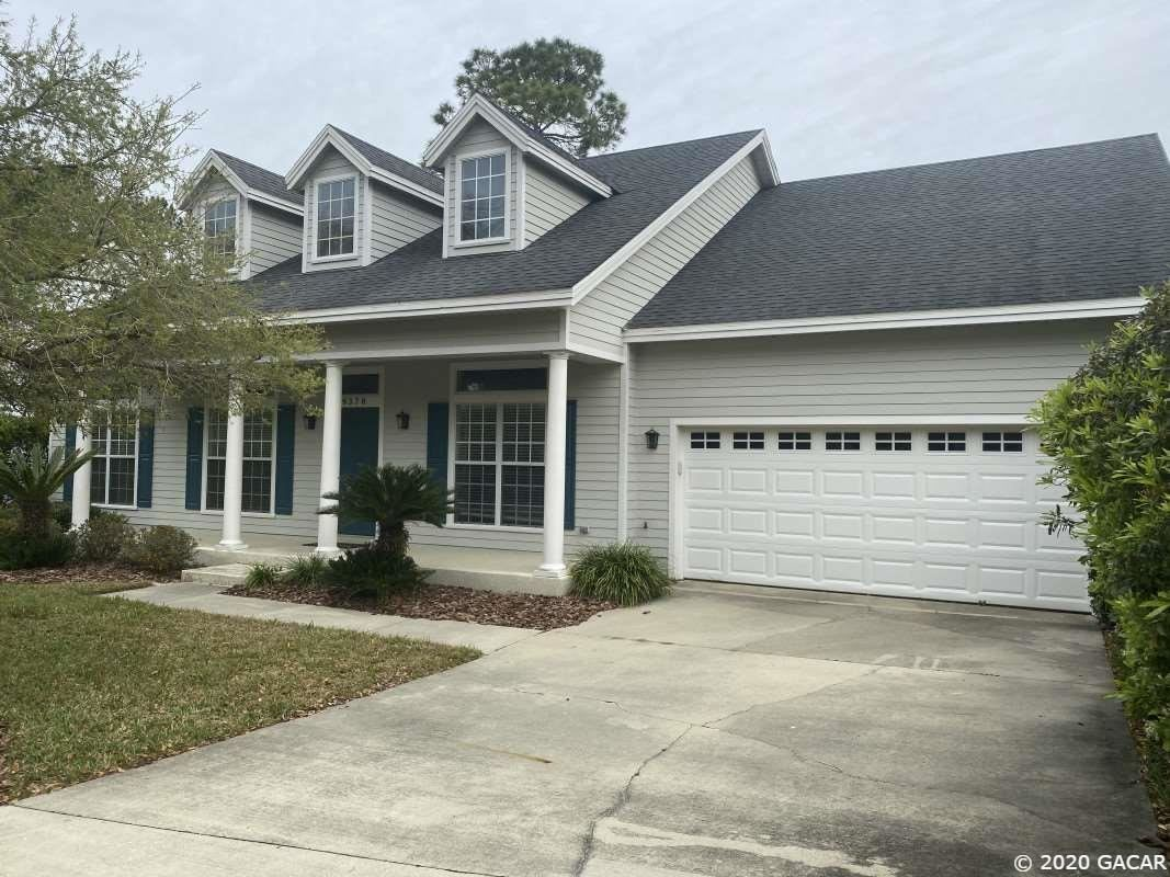 9378 SW 27th Road, Gainesville, FL 32608 - #: 433154