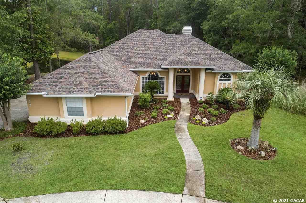 3842 NW 68th Place, Gainesville, FL 32653 - #: 445161