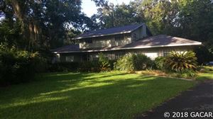 Photo of 1000 NW 112TH Terrace, Gainesville, FL 32606 (MLS # 417164)