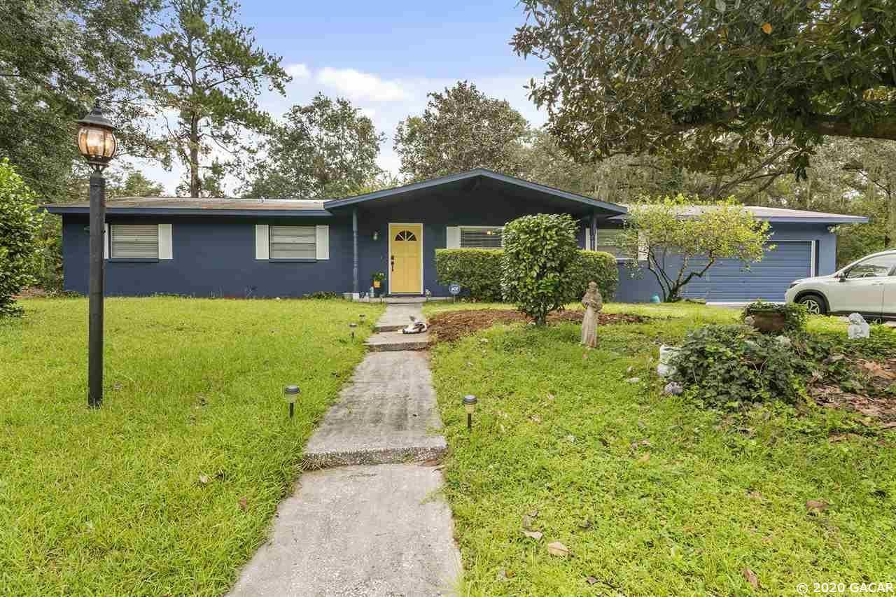 4813 NW 37TH Way, Gainesville, FL 32605 - #: 438164