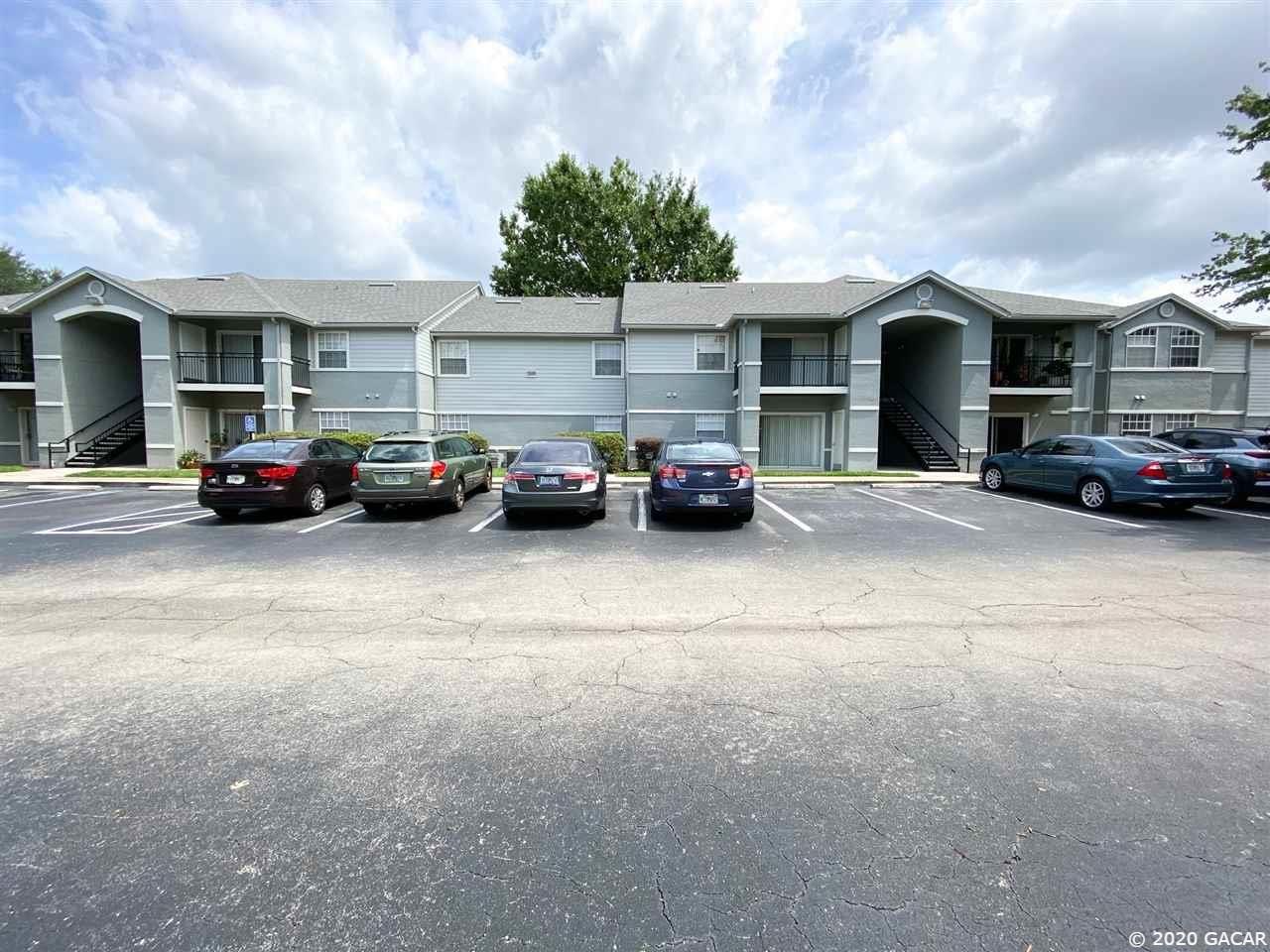 3705 SW 27th Street 1211, Gainesville, FL 32608 - #: 435165