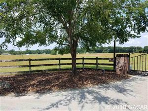 Photo of 00 NW 165th Avenue, High Springs, FL 32643 (MLS # 415168)