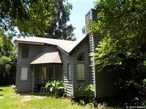 Photo of 2707 NW 4TH Place, Gainesville, FL 32607 (MLS # 424168)