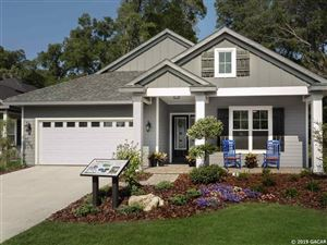 Photo of 11889 SW 29th Place, Gainesville, FL 32608 (MLS # 428172)