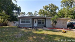 Photo of 1421 NE 17 Avenue, Gainesville, FL 32609 (MLS # 415174)