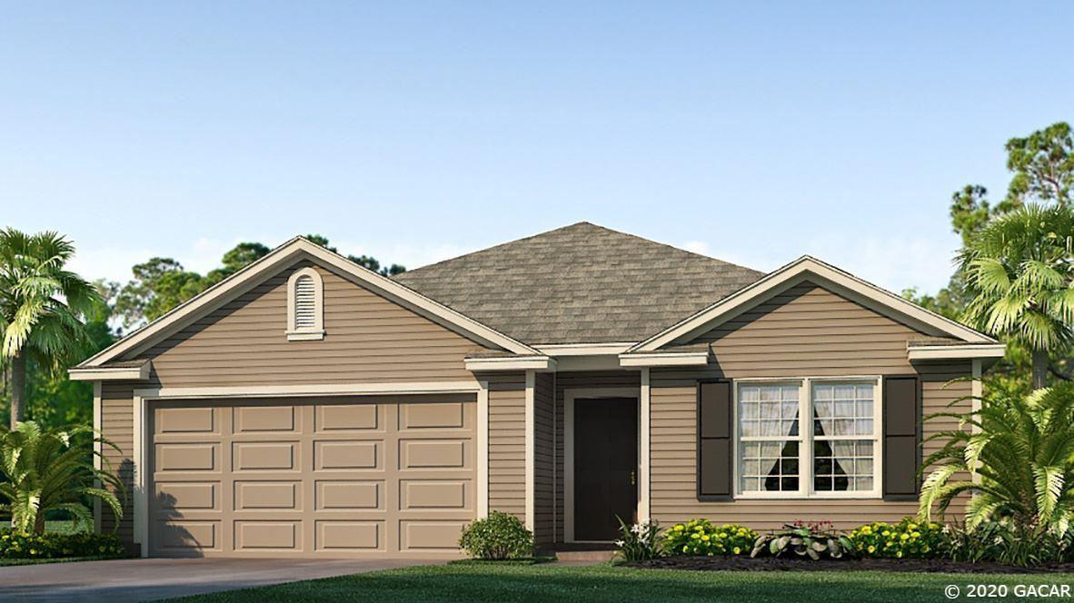 723 NW 243rd Terrace, Newberry, FL 32669 - #: 438174