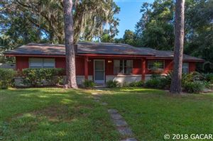 Photo of 2622 NW 4th Place, Gainesville, FL 32607 (MLS # 419179)