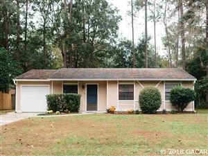 Photo of 4312 NW 27th Drive, Gainesville, FL 32605 (MLS # 420179)