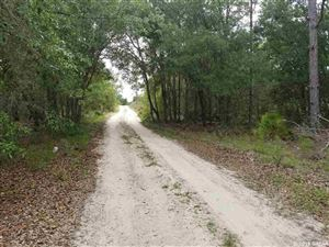 Photo of TBD NE 72 Place, Bronson, FL 32621 (MLS # 425179)