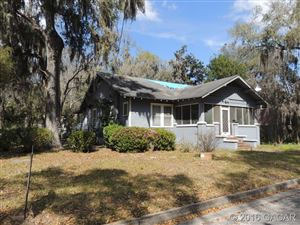 Photo of 1236 NW 4th Avenue, Gainesville, FL 32601 (MLS # 372180)