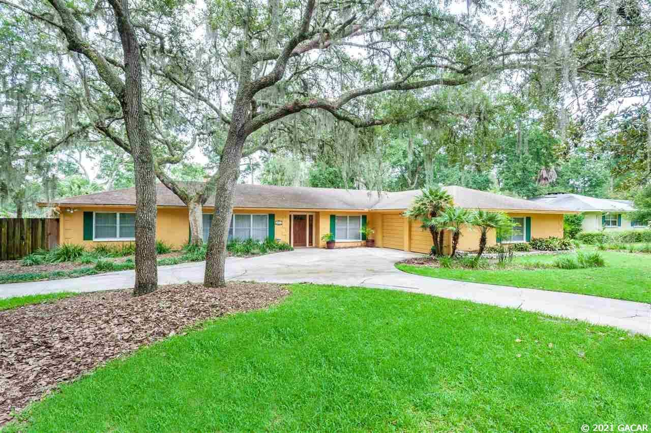 4401 NW 15th Place, Gainesville, FL 32605 - #: 446180